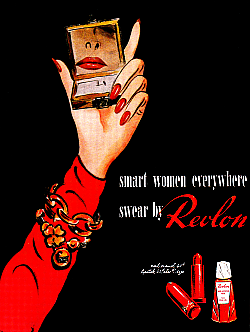smart women everywhere swear by Revlon